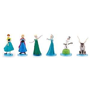 ZURU Frozen Blind Pack Capsules with Suprise Figure