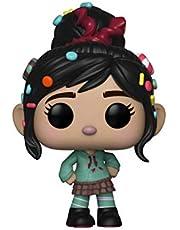 Funko Disney: Wreck-It-Ralph 2: Pop 2,, 33411