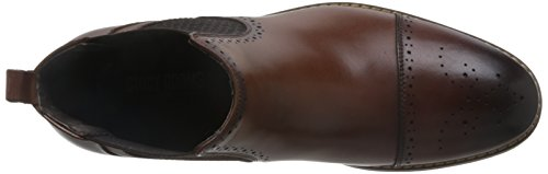 Stacy Adams Alomar Mens Boot Cognac