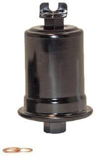 Pack of 1 Wix 33579 Complete In-Line Fuel Filter