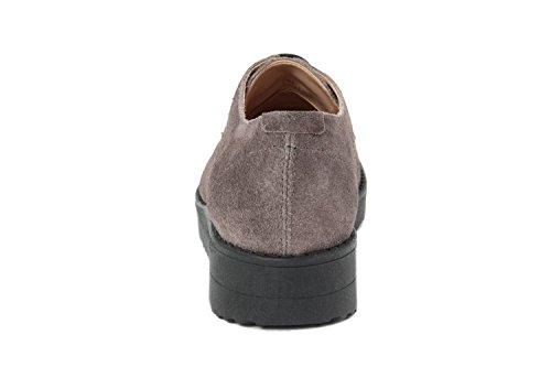 Giorgio Picino Zapatos de cordones Gris EU 37