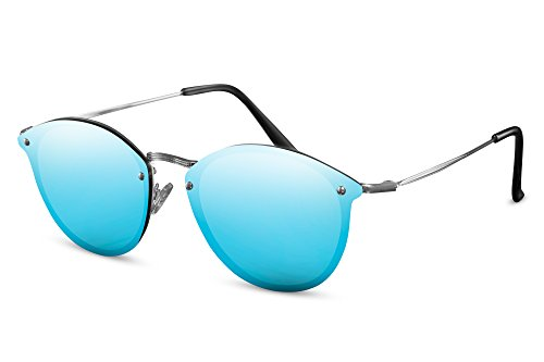 Colorés de Cheapass yeux de Protection Argenté7 Verres Style Lunettes UV400 chat Lunettes soleil Branchées 6qFvRp6n