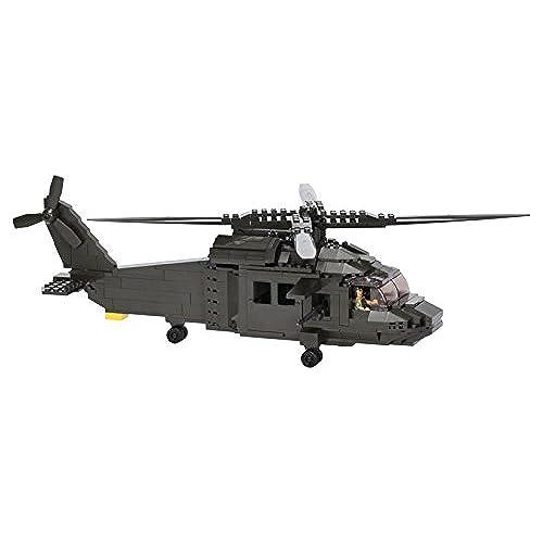Lego Military Helicopter: Amazon.com