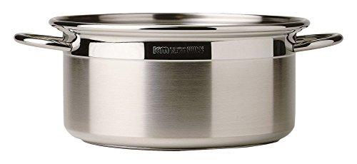 stainless-steel-casserole-size-20-cm-w-x-20-cm-d-by-le-pentole