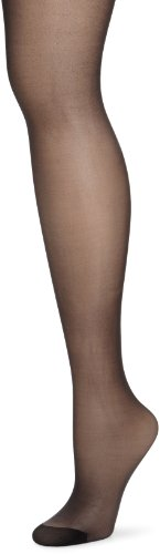 Pretty Polly Womens Nylon Tights,Black,Small (Pretty Polly Sheer)