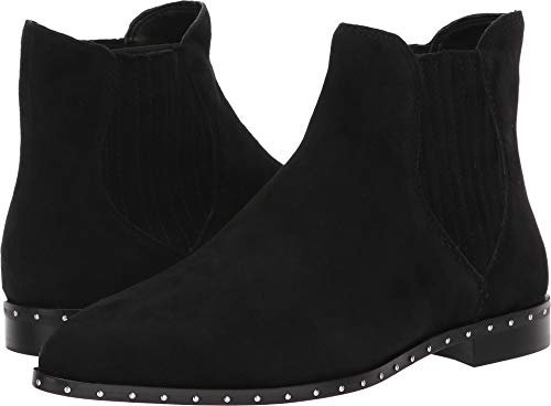 Rebecca Minkoff Women's Madysin Booties, Black, 7 M ()