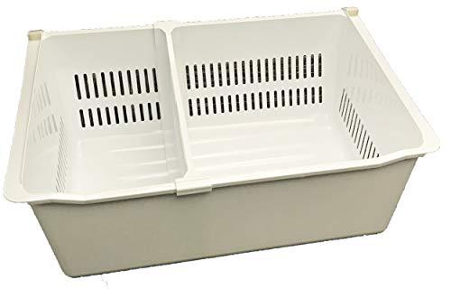OEM LG FREEZER Drawer Tray Shipped With LFX28977SB, LFX28977