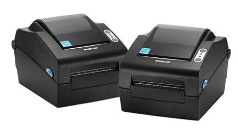 Bixolon SLP-DX420 - Impresora de Etiquetas (Térmica Directa, 203 x 203 dpi, 178 mm/s, 100 cm, 10,8 cm, Negro)