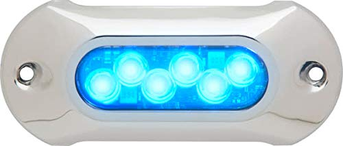 Attwood Led Underwater Lights White in US - 9