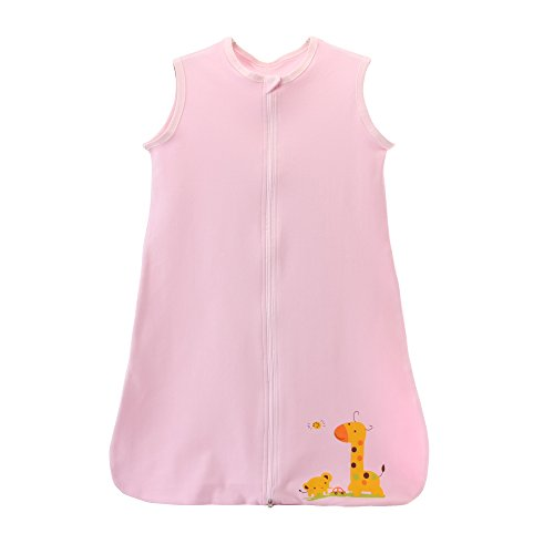 Price comparison product image Babyfriend Baby Sleeping Bag Wearable Kid Blanket Sleepsack for Girls Boys