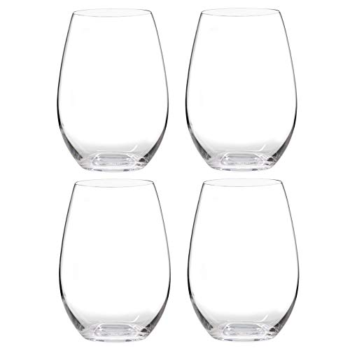 Riedel O Wine Tumbler (Syrah/Shiraz, Set of 4)