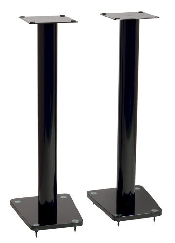 TransDeco Speaker Stands, 32-Inch by TransDeco