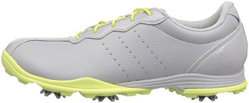 Yellow Adipure Grey One semi Frozen Dc silver W Femme Met Adidas HgvPqx