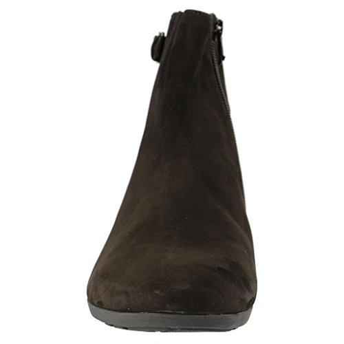 Sport Boots 47 Black Brown Comfort Women's Gabor 8wqUFFE