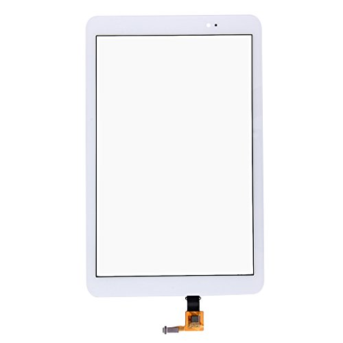 Zhouzl Mobile Phone Touch Panel for Huawei Mediapad T1 10.0 / T1-A21 Touch Panel(White) Touch Panel]()