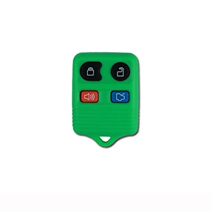 Amazon Com 1998 2005 Lincoln Town Car Green Keyless Entry Remote