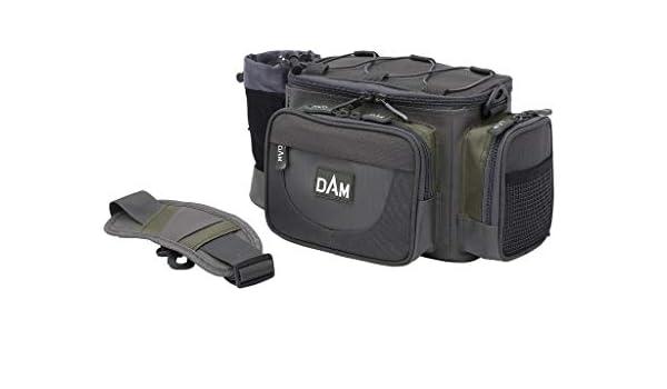 Dam Hip & Shoulder - Bolso de Hombro y Cadera con 3 Compartimentos ...