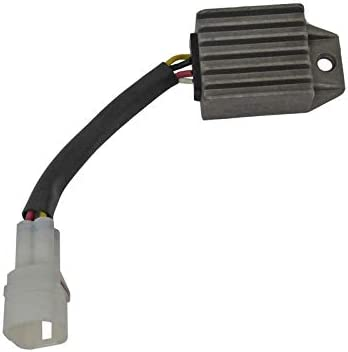 5TH-81960-00 New Regulator Rectifier Assembly For Yamaha ATV/3GB-81960-10 5TH-81960-01 3GB8196010 5TH8196001 5TH8196000