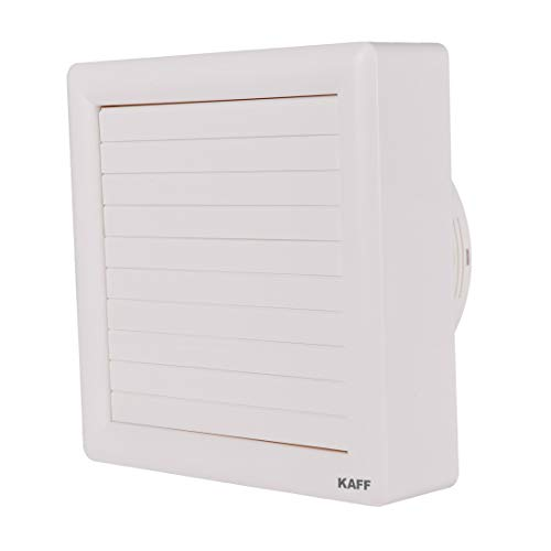 Kaff Exhaust Fan Series M6 (White) 150 mm with 6 Inch