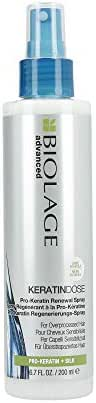 BIOLAGE Advanced Keratindose Pro-Keratin Renewal Spray, 6.7 Fl Oz