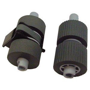 """Fujitsu, Scanner Pick Roller (Pack Of 2 ) For Fi-5750C, 6670, 6670A, 6750S, 6770, 6770A """"Product Category: Supplies & Accessories/Scanner Supplies & Accessories"""""""
