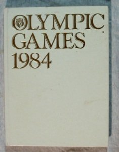 - Olympic Games Summer 1984: The Pictorial Record of the XXIII Olympic Games