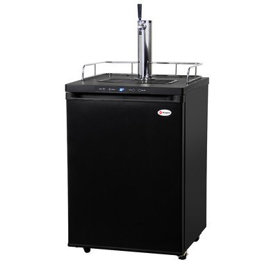 Kegco K309B-1 Keg Dispenser -