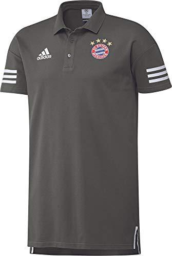 adidas Fcbucl Polo FC Bayern de Munich, Hombre: Amazon.es: Ropa y ...