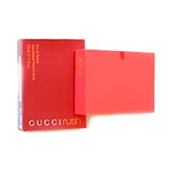 3334cd4a4 Amazon.com : Gucci Rush for Women by Gucci 1.7 oz Eau de Toilette Spray :  Beauty