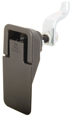 Southco Inc SC-62015 Lift-and-Turn Compression Latch Grip Range .23 to .63 Pawl Forward - 2.20 to 2.59 Pawl Reversed, Southco Lift and Turn Compression Latches Reid Supply Company