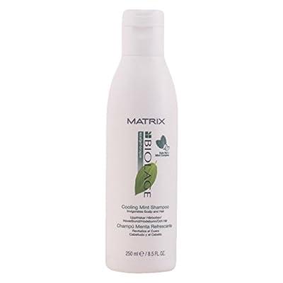 MATRIX BIOLAGE SCALPTHERAPIE cooling mint shampoo 250 ml
