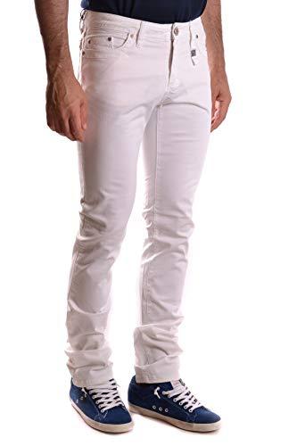Jeans Mcbi26592 Mackenzie Andrew Homme Coton Blanc xaqEXwU