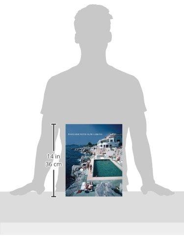 Poolside-With-Slim-Aarons