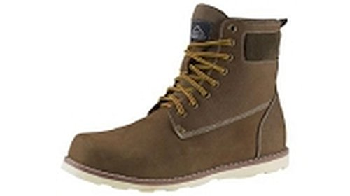 "MC KINLEY Baskets ""Bottes Hook M 42 Brown"
