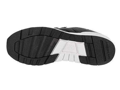 Nuovo Equilibrio Scarpe Da Uomo 597, Nero Nero