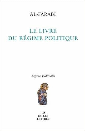 Livre gratuits Le Livre du régime politique pdf