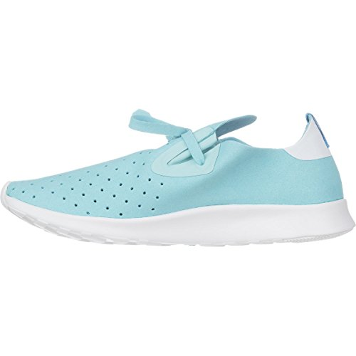 Shell Fashion Apollo Native White Moc Cabo Blue Unisex White Sneaker Shell xPx0t7wq