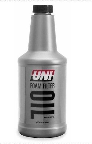 Uni Foam Filter Oil - 16oz. UFF16 (Uni Air Filter Cleaner compare prices)