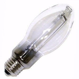 Westinghouse 3744200, 150W E26 Medium Base, S55 ANSI ED17 High Pressure Sodium HID Light Bulb