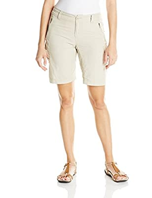 Columbia Women's East Ridge Shorts