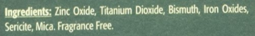 Eminence Sun Defense Minerals SPF 30, Translucent, 8 Gram
