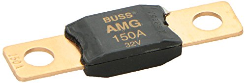 Price comparison product image Cooper Bussmann AMG-150 Fuse