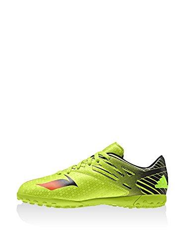 De Enfants Rouge 15 J Vert Messi Bottes Noir Foot Unisexes Pour Tf Adidas 4 xpqYRgZwR
