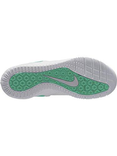 NIKE Women's Zoom Hyperace 2 Training Shoe White/Menta-wolf Grey free shipping best wholesale 100% original cheap price discount real WfVQIYqC6