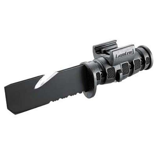 LaserLyte Mini Tac-Tool Pistol Bayonet, Outdoor Stuffs