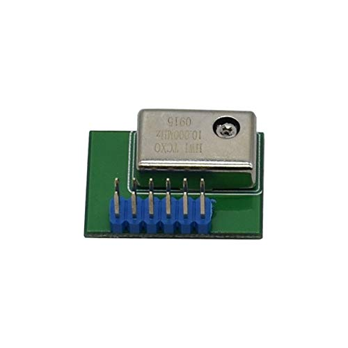 US External TCXO Clock For HackRF One PPM 0.1 For GPS for sale  Delivered anywhere in USA