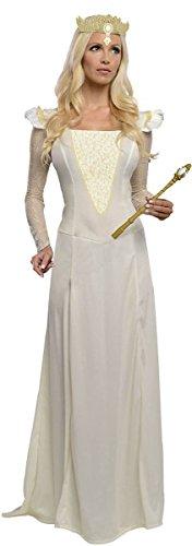 Rubie's Costume Disney's Oz The Great and Powerful Glinda Dress and Headpiece