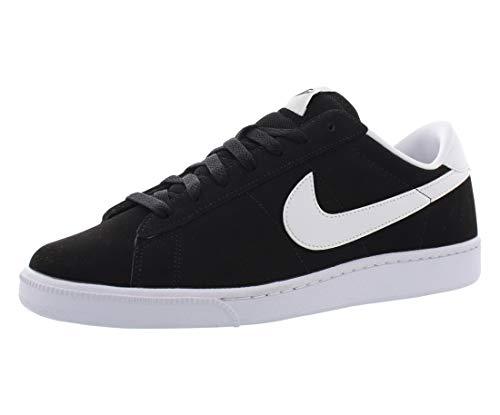 Nike Tennis Classic Casual Men's Shoes Size 11 Black/White