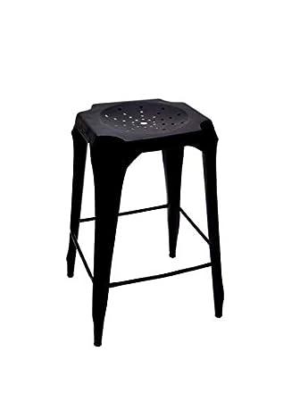 Tremendous Amazon Com Avyan Aari Furniture Premium Bar Stool Hole Machost Co Dining Chair Design Ideas Machostcouk