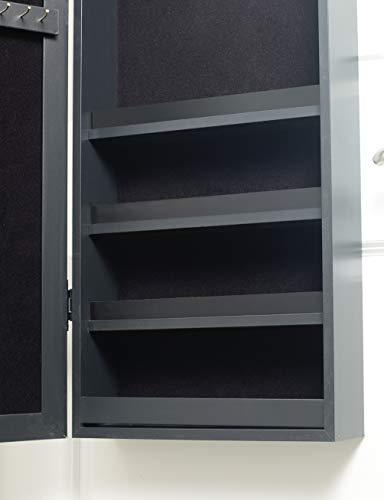 Amazon.com: Plaza Astoria - Espejo de armario para colgar en ...